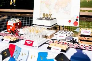 007 Secret Agent Party with Lots of Really Fun Ideas via Kara's Party Ideas | Kara'sPartyIdeas.com #JamesBond #SecretAgent #Spy #Partydeas #Supplies (15)
