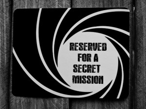007 Secret Agent Party with Lots of Really Fun Ideas via Kara's Party Ideas | Kara'sPartyIdeas.com #JamesBond #SecretAgent #Spy #Partydeas #Supplies (31)