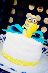 Despicable Me Minion Playdate Party via Kara's Party Ideas #minions #Playdate #DespicableMe #PartyIdea #PartyDecorations (36)