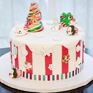 Ella Vanilla Cake Kits PROMO CODE via KarasPartyIdeas.com #CakeKits #EllaVanilla #PartySupplies (8)