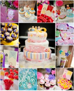 Disney Princess Party FULL of REALLY CUTE IDEAS via Kara's Party Ideas | Kara'sPartyIdeas.com #DisneyPrincess #PartyIdeas #Supplies #Decorations (1)
