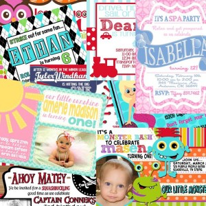 30% OFF Printables from Mimi's Dollhouse on Etsy #PartyPrintables #PartyDecorations #Coupon (4)
