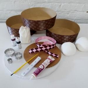 Ella Vanilla Cake Kits PROMO CODE via KarasPartyIdeas.com #CakeKits #EllaVanilla #PartySupplies (2)
