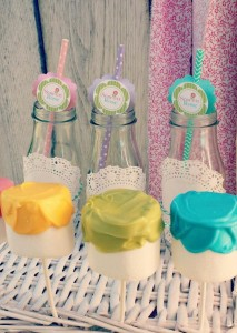 Summer Bliss Party via Kara's Party Ideas | Kara'sPartyIdeas.com #Summertime #Soiree #Party #Ideas #Supplies (13)