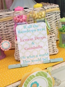 Summer Bliss Party via Kara's Party Ideas | Kara'sPartyIdeas.com #Summertime #Soiree #Party #Ideas #Supplies (12)