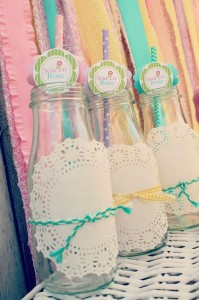 Summer Bliss Party via Kara's Party Ideas | Kara'sPartyIdeas.com #Summertime #Soiree #Party #Ideas #Supplies (7)