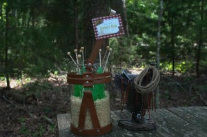 Antique Vintage Farm Party via Kara's Party Ideas | Kara'sPartyIdeas.com #Barnyard #PartyIdeas #Supplies (6)