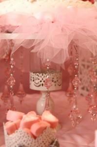 Pink Ballerina Birthday Party via Kara's Party Ideas | Kara'sPartyIdeas.com #Ballet #PartyIdeas #Supplies #Girl #Pink (2)
