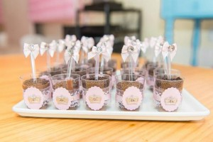 Ballet Themed 1st Birthday Party via Kara's Party Ideas Kara'sPartyIdeas.com #Ballerina #PartyIdeas #Pink #Supplies #BalletCake (27)