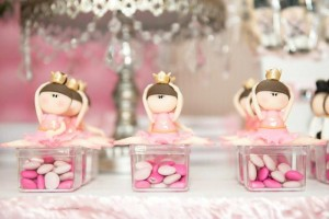 Ballet Themed 1st Birthday Party via Kara's Party Ideas Kara'sPartyIdeas.com #Ballerina #PartyIdeas #Pink #Supplies #BalletCake (21)