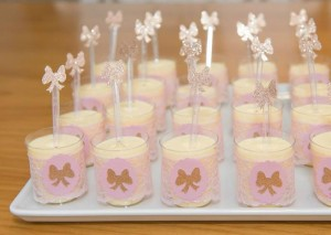 Ballet Themed 1st Birthday Party via Kara's Party Ideas Kara'sPartyIdeas.com #Ballerina #PartyIdeas #Pink #Supplies #BalletCake (6)