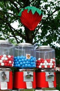 Berry Bash via Kara's Party Ideas | Kara'sPartyIdeas.com #SummerSoiree #PartyIdeas #Supplies (24)