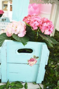 Butterfly Garden Party via Kara's Party Ideas | Kara'sPartyIdeas.com #Butterflies #Shower #Idea #Supplies #Vintage (29)