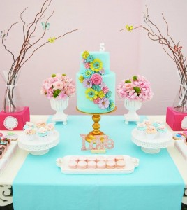 Butterfly Garden Party via Kara's Party Ideas | Kara'sPartyIdeas.com #Butterflies #Shower #Idea #Supplies #Vintage (26)