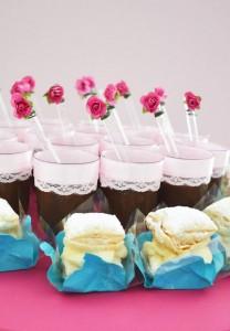 Butterfly Garden Party via Kara's Party Ideas | Kara'sPartyIdeas.com #Butterflies #Shower #Idea #Supplies #Vintage (25)