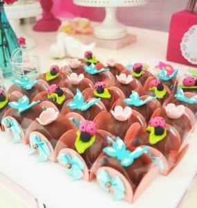 Butterfly Garden Party via Kara's Party Ideas   Kara'sPartyIdeas.com #Butterflies #Shower #Idea #Supplies #Vintage (39)