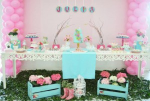 Butterfly Garden Party via Kara's Party Ideas | Kara'sPartyIdeas.com #Butterflies #Shower #Idea #Supplies #Vintage (14)
