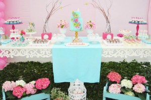 Butterfly Garden Party via Kara's Party Ideas | Kara'sPartyIdeas.com #Butterflies #Shower #Idea #Supplies #Vintage (5)