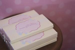 Cute as a Button 1st Birthday Party via Kara's Party Ideas | Kara'sPartyIdeas.com #Girl #Sewing #PartyIdeas #Supplies (18)