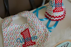 Twins First Birthday Vintage Carnival Party via Kara's Party Ideas | Kara'sPartyIdeas.com #Vintage #Carnival #Circus #PartyIdeas #Supplies #BigTop (45)