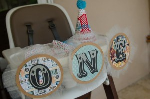 Twins First Birthday Vintage Carnival Party via Kara's Party Ideas | Kara'sPartyIdeas.com #Vintage #Carnival #Circus #PartyIdeas #Supplies #BigTop (44)