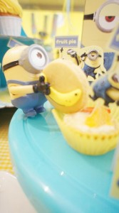 Despicable Me Party via Kara's Party Ideas | Kara'sPartyIdeas.com #DespicableMe #PartyIdeas #Supplies #MovieParty #GenderNeutralParty (13)
