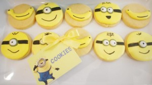 Despicable Me Party via Kara's Party Ideas | Kara'sPartyIdeas.com #DespicableMe #PartyIdeas #Supplies #MovieParty #GenderNeutralParty (6)