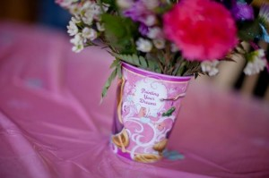 Disney Princess Party via Kara's Party Ideas | Kara'sPartyIdeas.com #DisneyPrincess #PartyIdeas #Supplies #Decorations (41)
