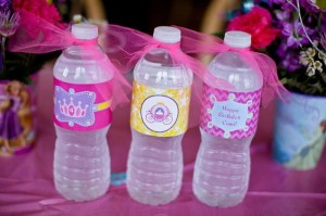 Disney Princess Party via Kara's Party Ideas | Kara'sPartyIdeas.com #DisneyPrincess #PartyIdeas #Supplies #Decorations (39)