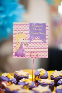Disney Princess Party via Kara's Party Ideas | Kara'sPartyIdeas.com #DisneyPrincess #PartyIdeas #Supplies #Decorations (31)