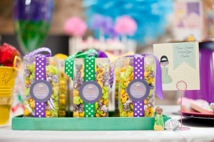 Disney Princess Party via Kara's Party Ideas | Kara'sPartyIdeas.com #DisneyPrincess #PartyIdeas #Supplies #Decorations (30)