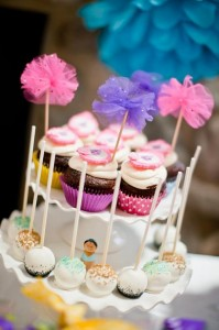 Disney Princess Party via Kara's Party Ideas | Kara'sPartyIdeas.com #DisneyPrincess #PartyIdeas #Supplies #Decorations (28)