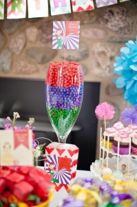 Disney Princess Party via Kara's Party Ideas | Kara'sPartyIdeas.com #DisneyPrincess #PartyIdeas #Supplies #Decorations (22)