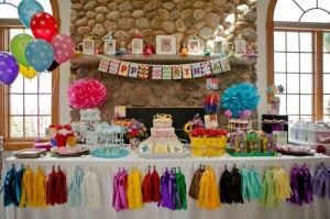Disney Princess Party via Kara's Party Ideas | Kara'sPartyIdeas.com #DisneyPrincess #PartyIdeas #Supplies #Decorations (48)