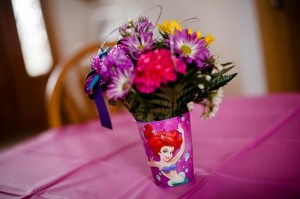 Disney Princess Party via Kara's Party Ideas | Kara'sPartyIdeas.com #DisneyPrincess #PartyIdeas #Supplies #Decorations (2)