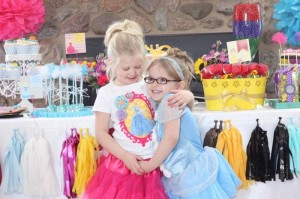 Disney Princess Party via Kara's Party Ideas | Kara'sPartyIdeas.com #DisneyPrincess #PartyIdeas #Supplies #Decorations (44)