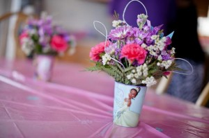 Disney Princess Party via Kara's Party Ideas | Kara'sPartyIdeas.com #DisneyPrincess #PartyIdeas #Supplies #Decorations (42)