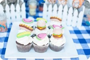 Dukes of Hazzard Party via Kara's Party Ideas | Kara'sPartyIdeas.com #DaisyDuke #GeneralLee #PartyIdeas #Supplies (5)