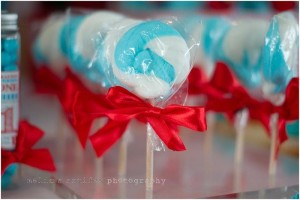Elmo and Friends Party via Kara's Party Ideas Kara'sPartyIdeas.com #SesameStreet #Elmo #CookieMonster #BigBird #PartyIDeas #Supplies (28)