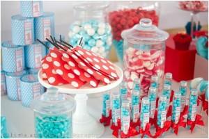 Elmo and Friends Party via Kara's Party Ideas Kara'sPartyIdeas.com #SesameStreet #Elmo #CookieMonster #BigBird #PartyIDeas #Supplies (14)