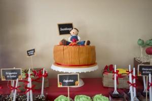 Farmer's Market Themed Birthday Party with Such CUTE IDEAS via Kara's Party Ideas | Kara'sPartyIdeas.com #Farm #Barnyard #Party #Ideas #Supplies (9)