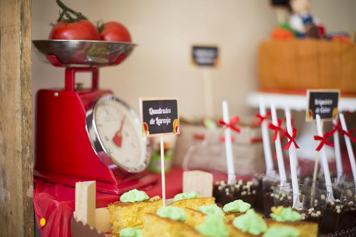 Kara S Party Ideas Farmer S Market Birthday Party Planning