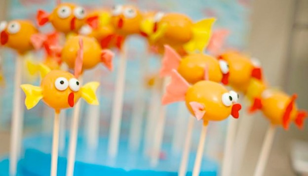 Kara S Party Ideas Finding Nemo Party Ideas Archives