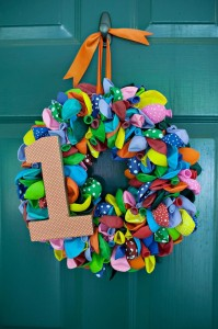 Fish Themed 1st Birthday Party via Kara's Party Ideas | Kara'sPartyIdeas.com #Goldfish #Fishing #PartyIdeas #Supplies (22)