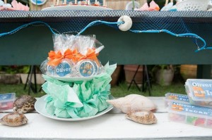 Gone Fishing Party via Kara's Party Ideas | Kara'sPartyIdeas.com #GoneFishing #PartyIdeas #Supplies #Fish (9)