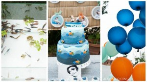 Gone Fishing Party with SUCH CUTE IDEAS via Kara's Party Ideas | Kara'sPartyIdeas.com #GoneFishing #PartyIdeas #Supplies #Fish (1)