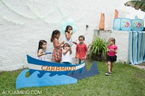 Gone Fishing Party via Kara's Party Ideas | Kara'sPartyIdeas.com #GoneFishing #PartyIdeas #Supplies #Fish (18)