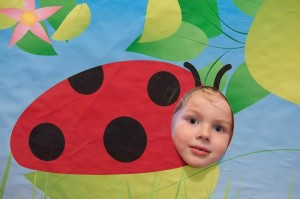 Garden Party via Kara's Party Ideas | Kara'sPartyIdeas.com #GardenParty #Ladybug #GardenParty #Flowers #Ideas #Supplies (19)