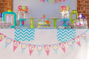 Glamping Party via Kara's Party Ideas Kara'sPartyIdeas.com #Camping #Sleepover #Party #Ideas #Supplies (9)