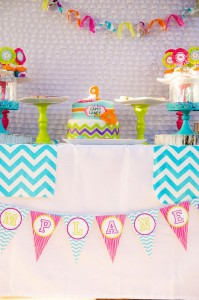 Glamping Party via Kara's Party Ideas Kara'sPartyIdeas.com #Camping #Sleepover #Party #Ideas #Supplies (7)